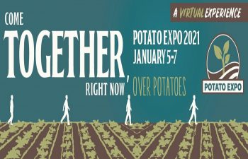 Virtual Potato Expo 2021