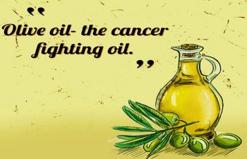 Olive Oil Effective Against Cancer