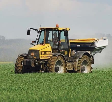 Ban on Urea Fertilizer