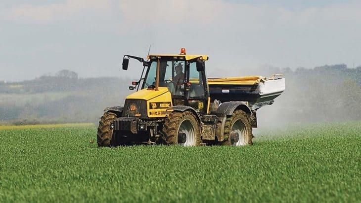 Ban on Urea Fertilizer