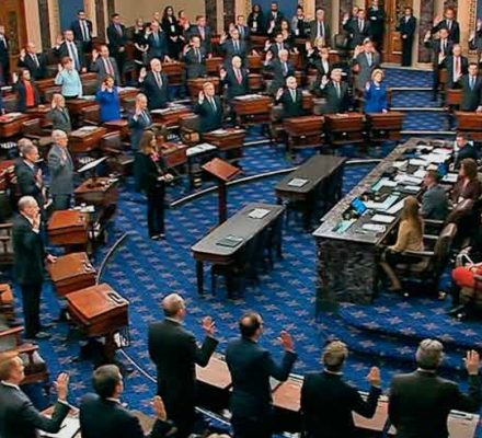 Agricultural Climate Mitigation Bill Becomes First In History In The Senate