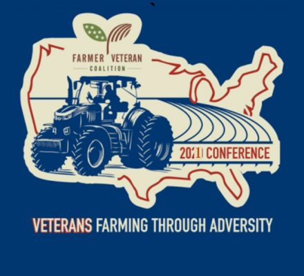 Veterans In Agriculture Are Invited To A Virtual Conference