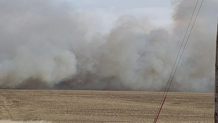 Drought May Intensify Very Quickly In Nebraska