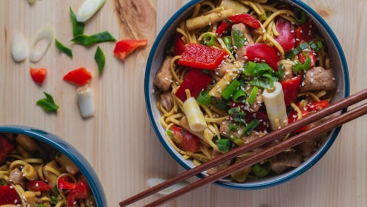 Get A Taste Of Sheshan Bamboo Shoots, The Emperor's Favorite Snack