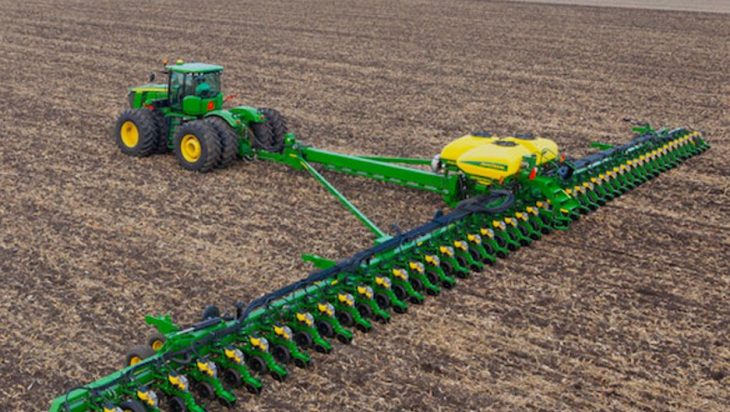 Telematics Market Report With An Emphasis On Agricultural Machinery