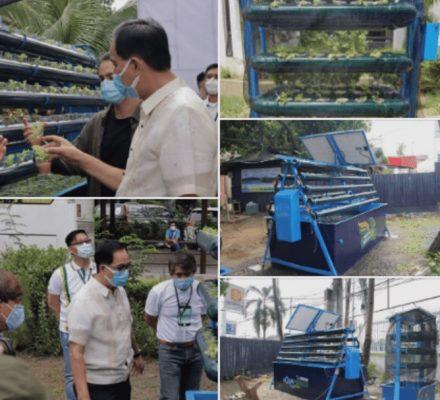 Urban Aquaponics And The Philippines