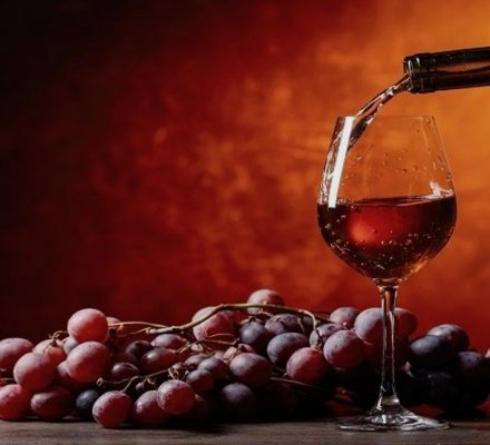 Wine Quality May Be Improved By Slowing Grape Ripening
