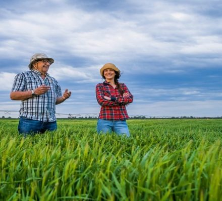 Nutrient-rich Human Waste Poised To Sustain Agriculture