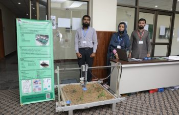 Smart Farming Bot AI-based Ideas